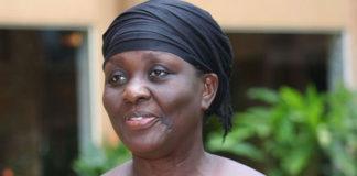 Dr. Speciosa Wandira-Kazibwe