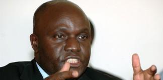 Minister Kiyonga
