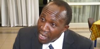 Nathan Nandala Mafabi