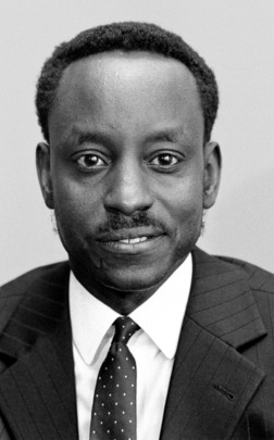 Former minister and MP Grace Ibingira