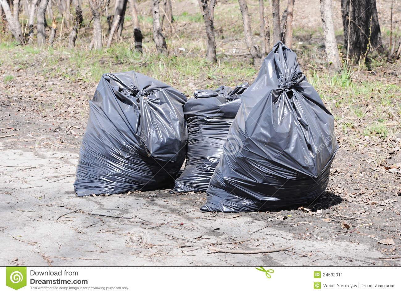 Kenya bans plastic bags - Eagle Online