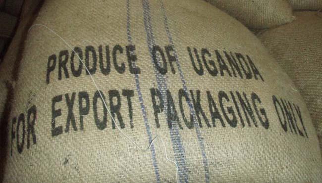 Farming double uganda
