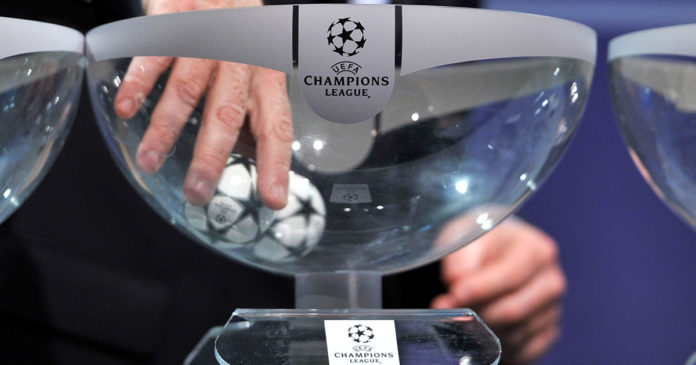 2018 19 Uefa Champions League Draw Preview Eagle Online