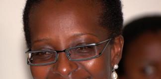 Ms Allen Kagina