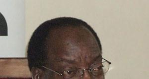 Eng. Badru Kiggunda