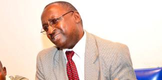 Mr John Kikonyogo
