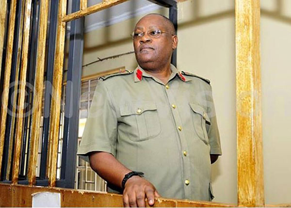 Col. Bantariza acquitted, gives adversaries amnesty