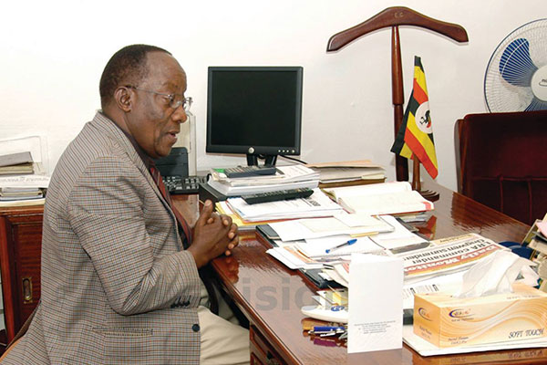 Govt releases Shs10bn to political parties