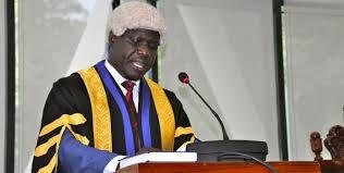 TO CHAIR NAIROBI SITTINGS: EALA Speaker Dan Fred Kidega.