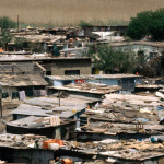 Globalization, market and poverty in South Africa
