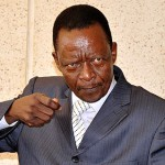 PETITIONED COURT: Politician and Activist John Ken-Lukyamuzi