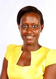 Lost: NRM's Ann Ruyondo