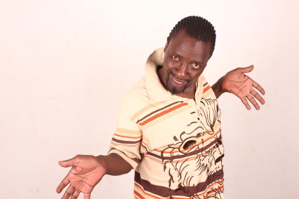 Amooti Omubalanguzi
