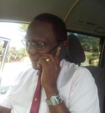 Dr Joseph Kigula