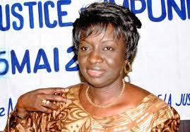 Mamadie Touré