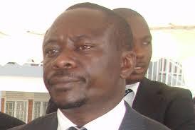 Francis Mwijukye1