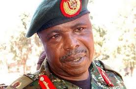 DECEASED: Former Court Martial Chairman Maj Gen Levi Karuhanga