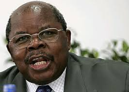 MEDIATOR: Former Tanzanian President Benjamin Mkapa will mediate the Burundi peace talks tomorrow
