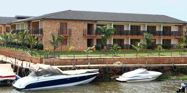The Commonwealth Speke Resort Munyonyo
