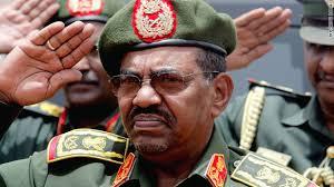 ICC INDICTEE: Sudan President Omar Bashir