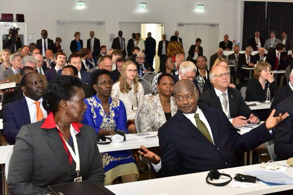 Museveni Germany2
