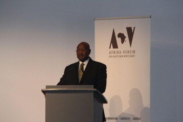 Museveni Germany3