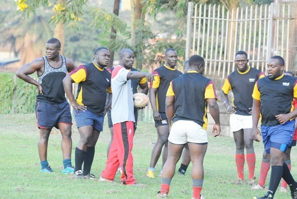 Seguya has selectied his side for the upcoming Elgon Cup ties