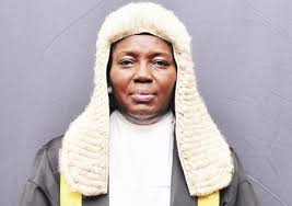EXPECTED TO GUIDE THE HOUSE: Speaker Rebecca Alitwala Kadaga
