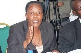 QUESTIONED NRM SOURCE OF FUNDS: Mukono Municipality MP Betty Bakireke Nambooze