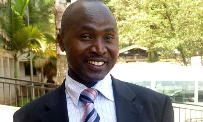 LIFTED THE LID ON 'THIRD TERM' BRIBERY: Lwemiyaga MP Theodore Sekikubo