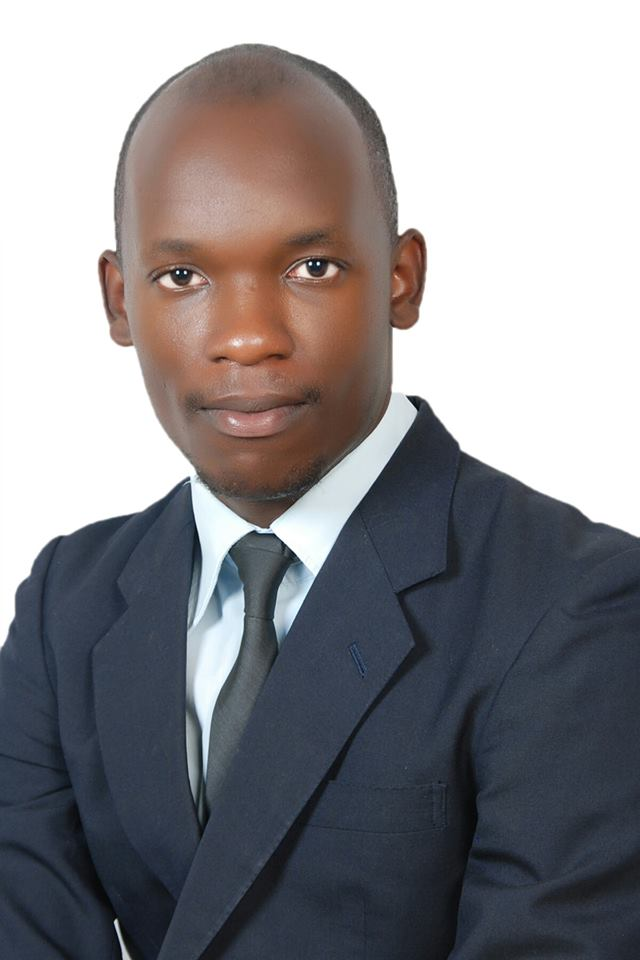 CHALLENGED RESULTS: Roy Ssembogga, the aggrieved contestant for Makerere University Guild Presidency.