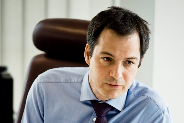 NO DIRECT BUDGET SUPPORT TO BURUNDI: Belgian foreign minister Dr Alexander De Croo