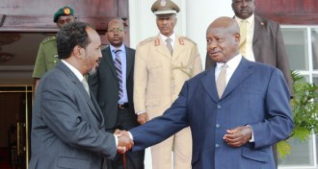 Museveni expected in Somalia for IGAD Summit - Eagle Online