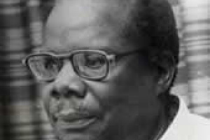 Former Vice President (UPC II) and Chairman of the Military Commission Paulo Muwanga