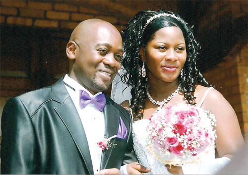 emikolo nembagga presenter sharitah mutawe divorces