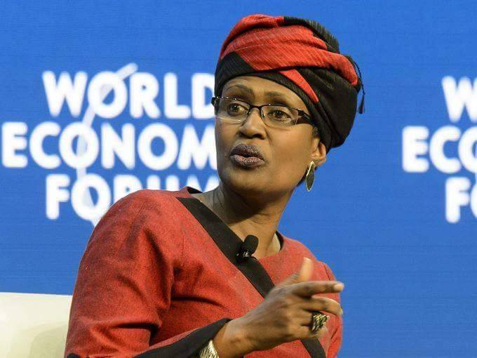 Winnie Byanyima shortlisted for UNAIDS top job - Eagle Online