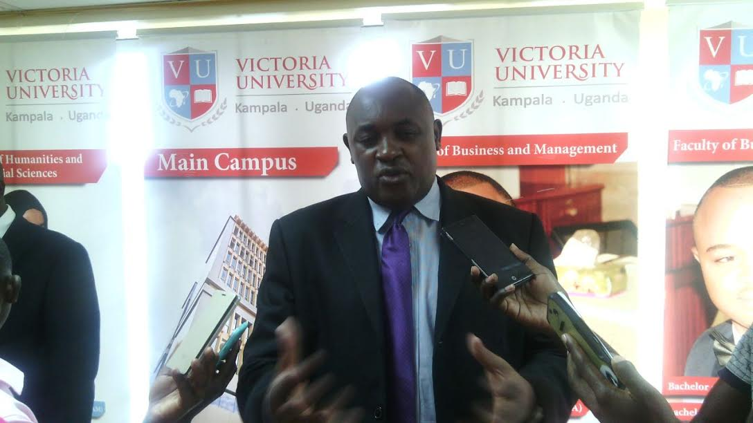 Image result for VICTORIA UNIVERSITY KAMPALA FACULTY
