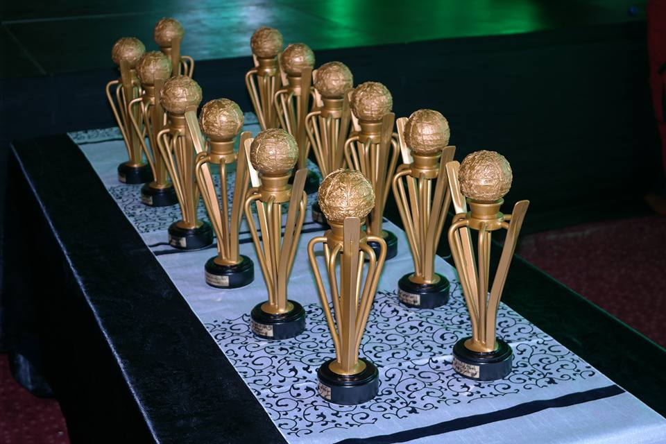 THE AWARDS: The PRAU Awards to be given out on Friday.