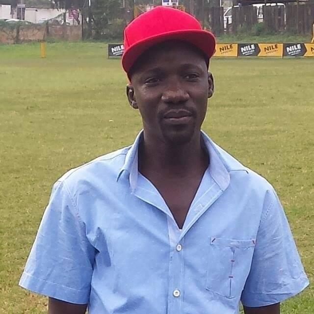 KILLED: Kenneth Akena Watmon