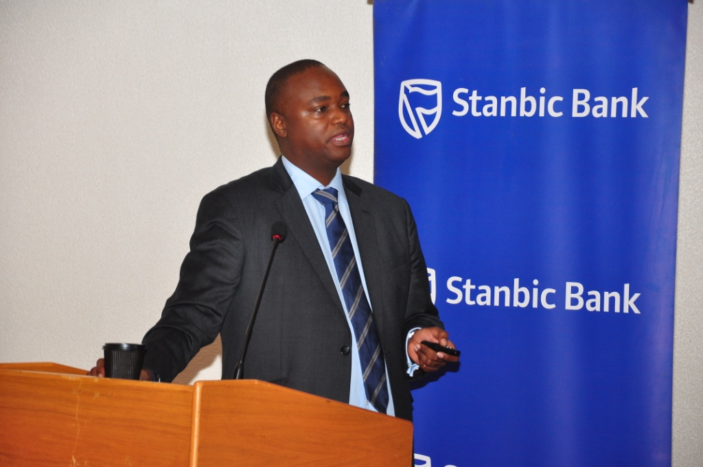 stanbic bank financial performance Stanbic ibtc reports 78% increase in profit in q3 2017  the bank's total assets  rose ton1417 trillion from n1053 trillion in december 2016,.
