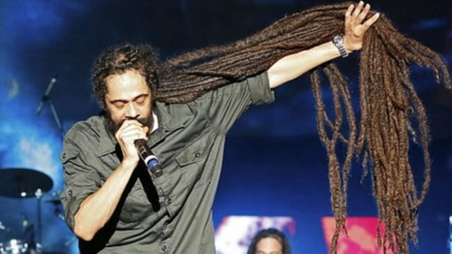 Damian marley omarion to perform in kenya this week eagle online bob marleys youngest son renowned dancehall and reggae musician damian jr gong marley thecheapjerseys Choice Image