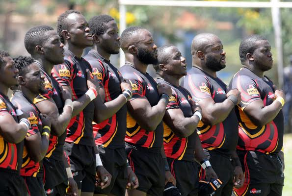 How the Rugby Cranes will line-up against Kenya today - Eagle Online