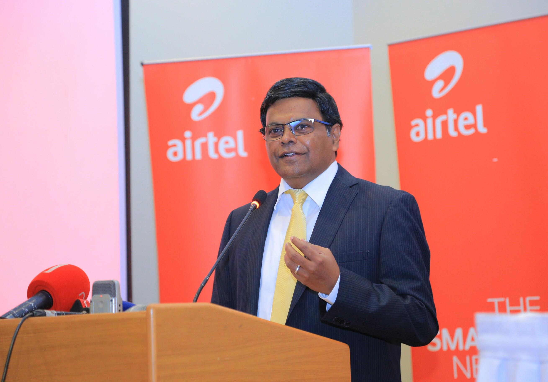 Airtel Uganda resumes country-wide sale of SIM - Eagle Online