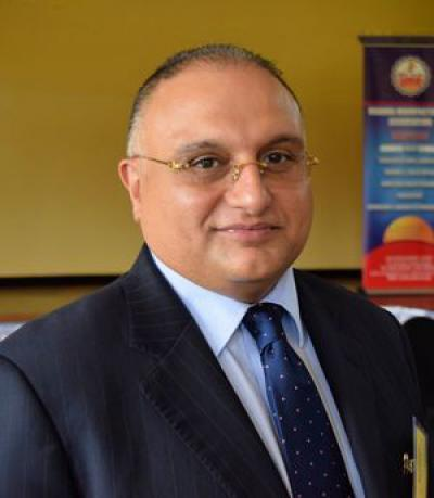 Sudhir tops Forbes list of 10 richest Ugandans in 2018