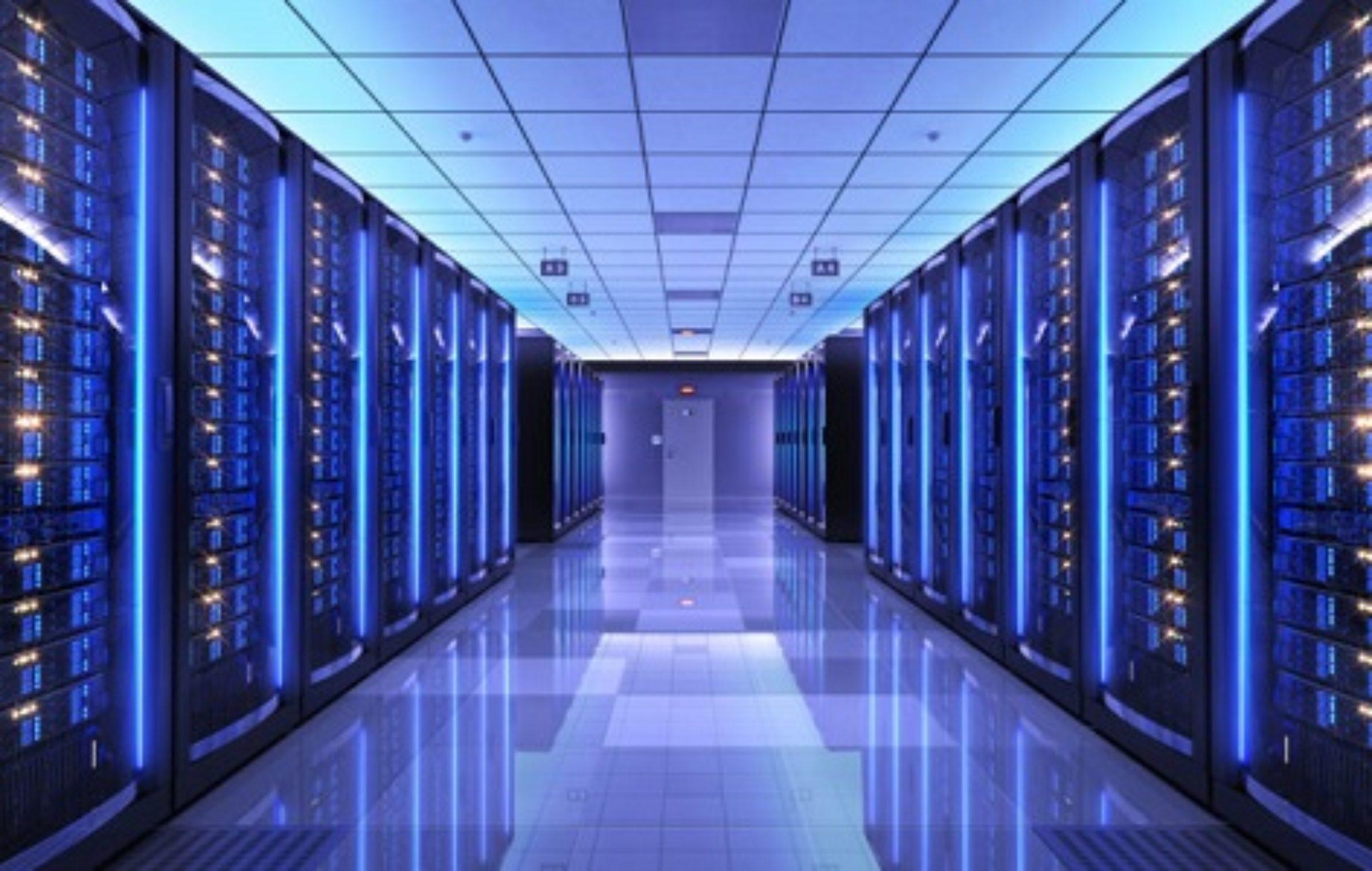 Gov T Installs Single Central Online Data Centre To Curb