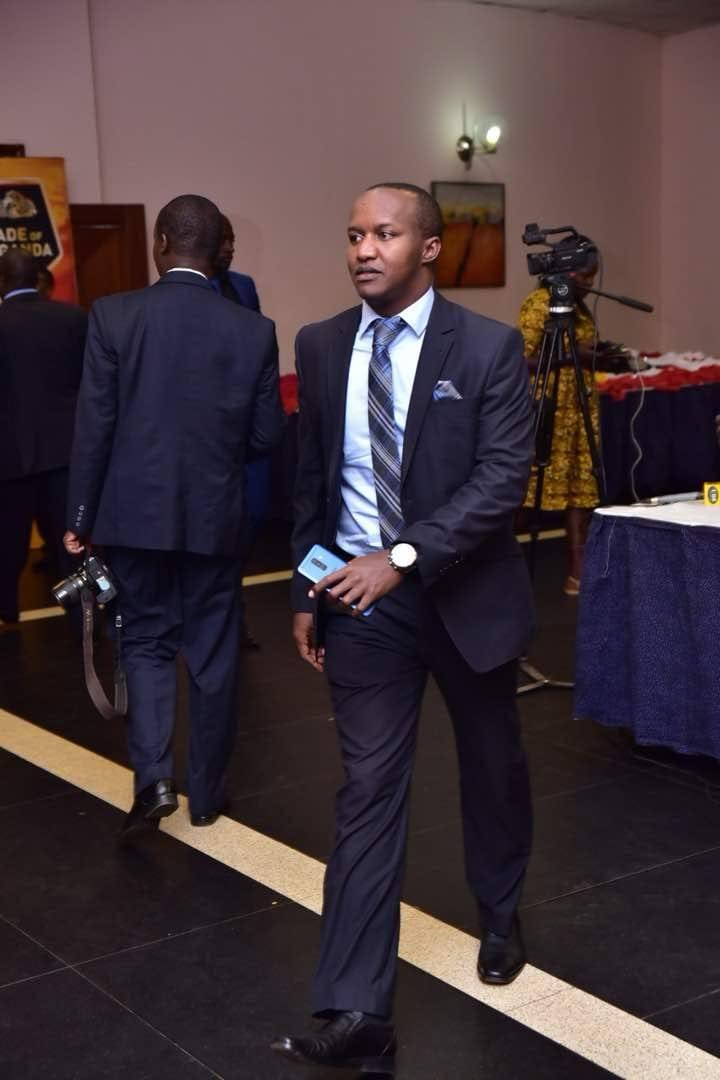 Why we endorse Patrick Kanyomozi for USPA President - Eagle Online