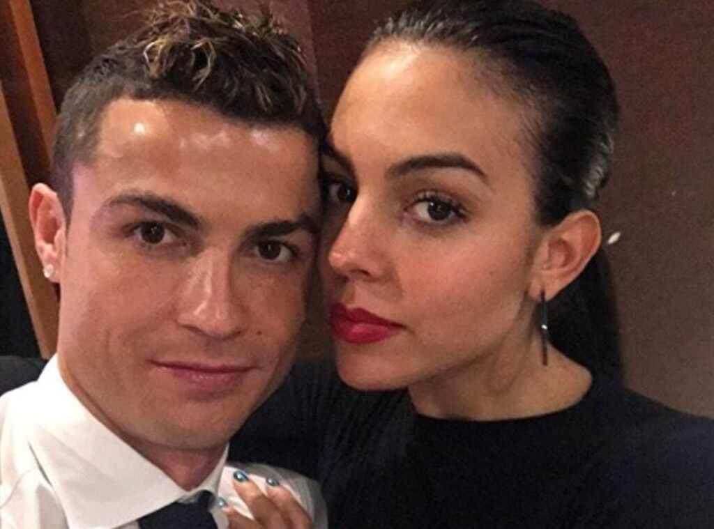 Who Exactly is Cristiano Ronaldos Girlfriend Georgina