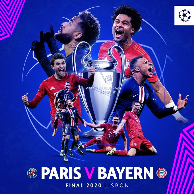 Champions League Finale Welcher Sender